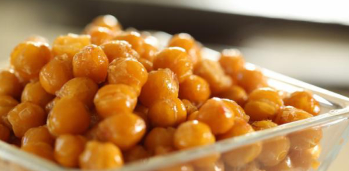Is there any difference between garbanzos and chickpeas? You should realize that there is no
