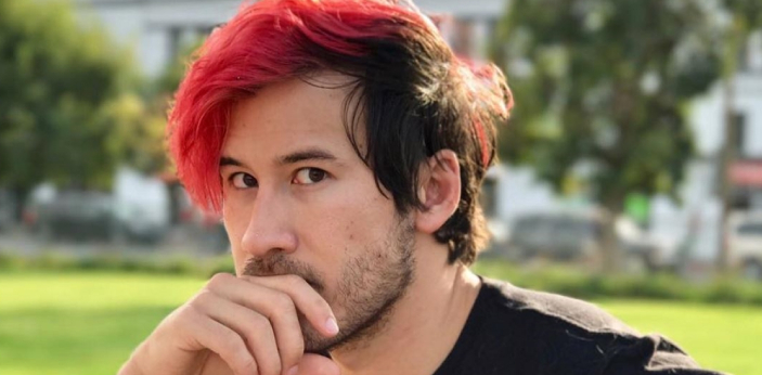 Markiplier is a college dropout who started his YouTube career in 2012. Markiplier started his