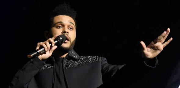 What is The Weeknd's best song so far (and why)?