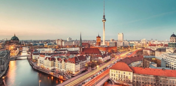 Visiting Germany is the chance of a lifetime and is, for sure, worth the trip. It is an amazingly