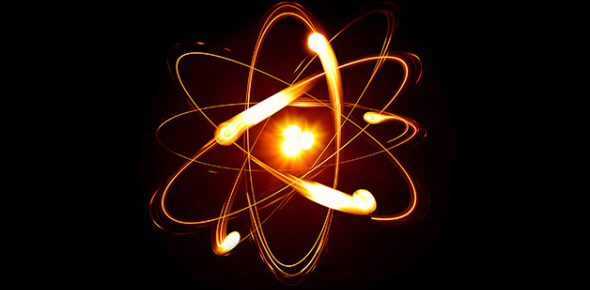 Electrons or any particles with half-integer spins are called fermions. Fermion can be electrons,