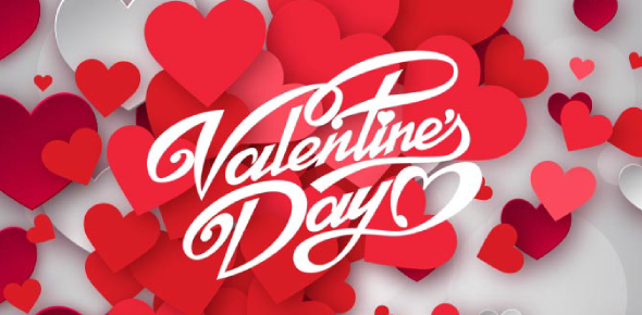 Valentine's Day is a special day for sharing and celebrating all sorts of love. However,