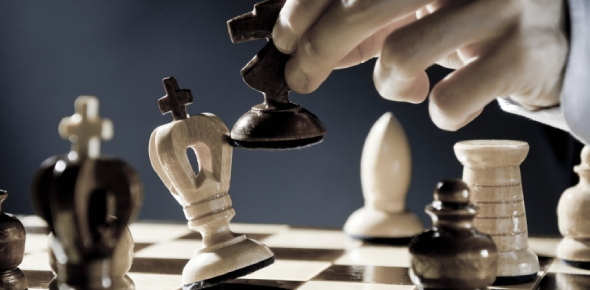 The top rules of playing chess include the movements of the pieces. They must be moved in the