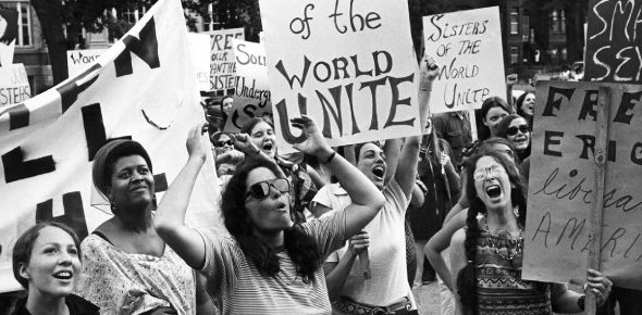 Did feminism really solve gender inequality issues?
