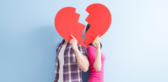 A breakup can be very painful, especially if you have invested a lot of time and feelings. This is