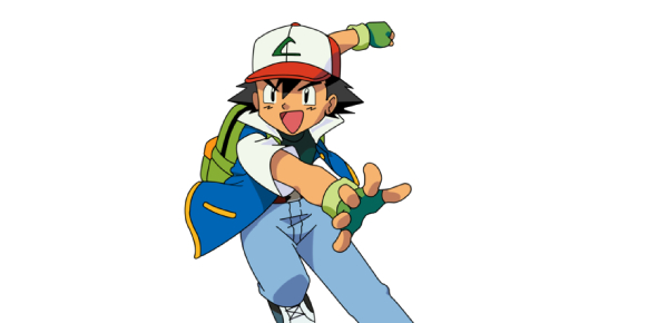 Why does Ash Ketchum have so many Tauros?
