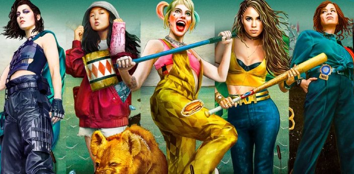 Birds of Prey is set to be released into the theaters on February 7th, 2020. Back in 2015, the