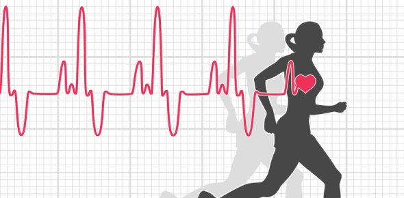 Is it true that women's heart rate is faster than men's?