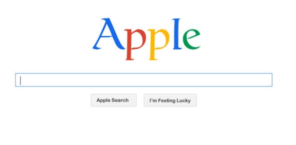 Why doesn't Apple make their own search engine?