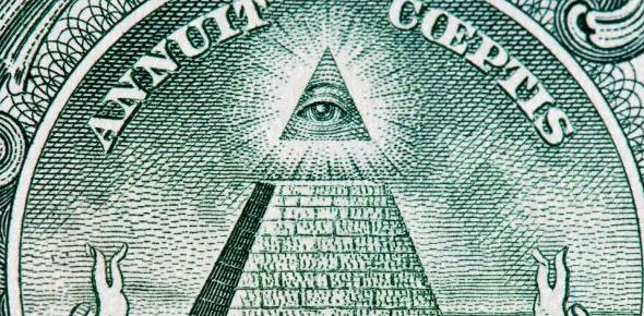 Is the Illuminati still relevant?