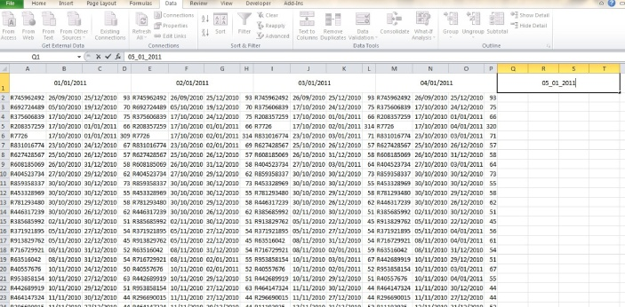 Both Excel and CSV are important spreadsheet applications. We are all used to writing in plain text