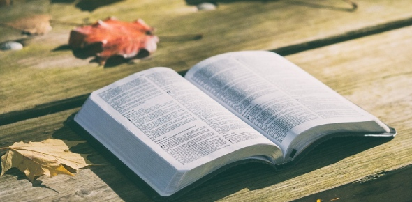 What is the best time to read the Bible?