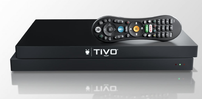 DVR and TiVo are both used in order to record the shows that are being shown on television so that