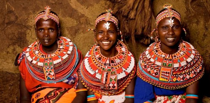 The Xhosa people are a Bantu ethnic group who live in the south of Africa. The Xhosa language is