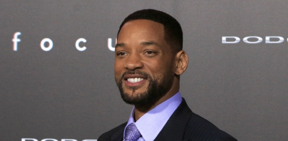 Is Will Smith still a bankable star actor?