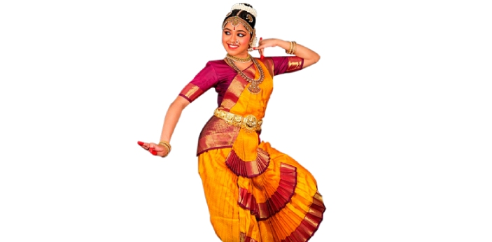 Bharatnatyam is known to be a type of dance that comes from Tamil Nadu. Kuchipudi is also known as