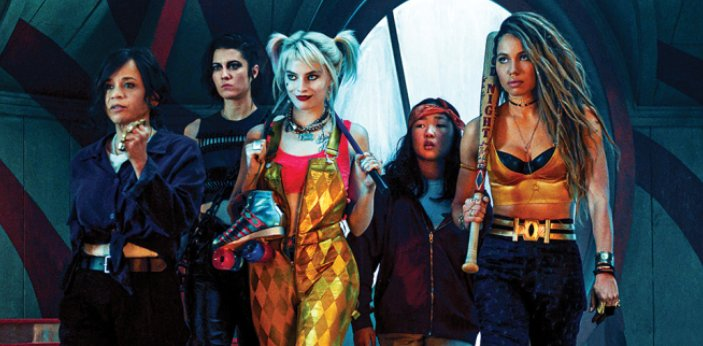 Birds of prey is a 2020 superhero film. It was directed by Cathy Yan, and it was written by