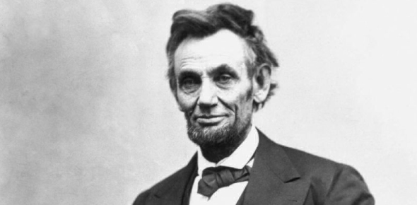 Would Lincoln have kept slavery to avoid the civil war?