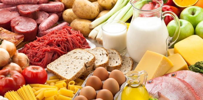 Curd or yogurt are both dairy products. Most times, what people are most concerned about is the