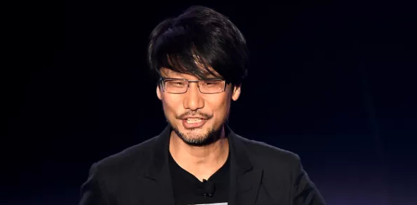 Why is Hideo Kojima so famous?