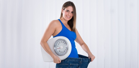 Will I become more confident if I lose weight?