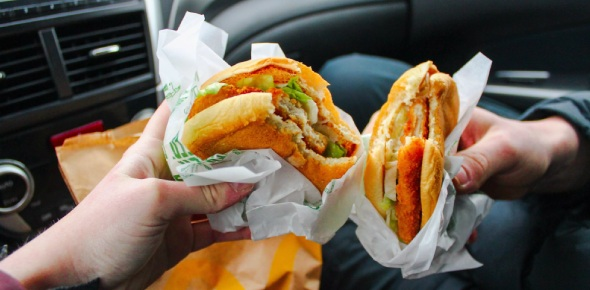 Why is fast food so bad?