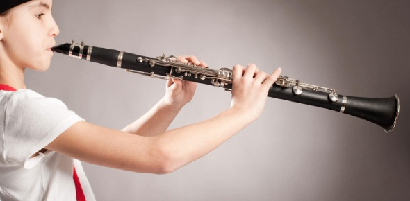 Why are clarinets so expensive?