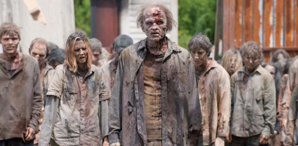 Zombies have always been popular ever since they became stars in certain horror movies. However,