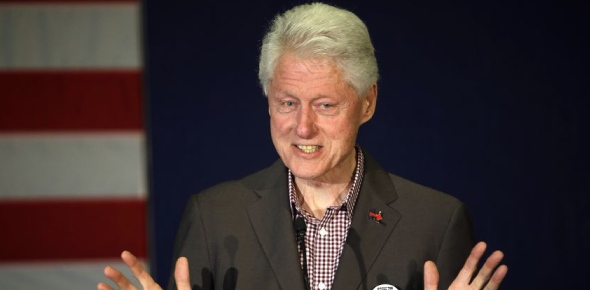 It is unknown Bill Clinton's IQ, but it would not be surprising that Bill Clinton had a high