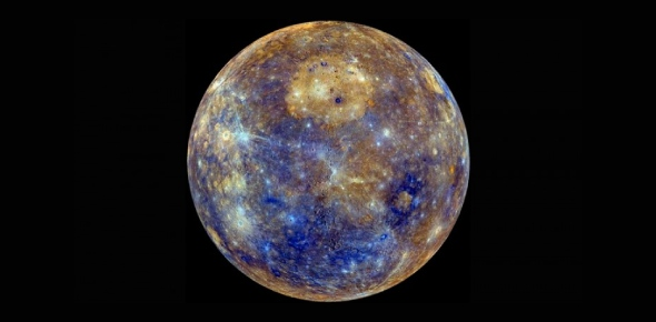 Why is Mercury geologically inactive?