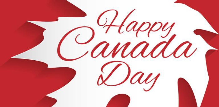 There was a time when Canada Day was not as widely celebrated as it is being celebrated right now.