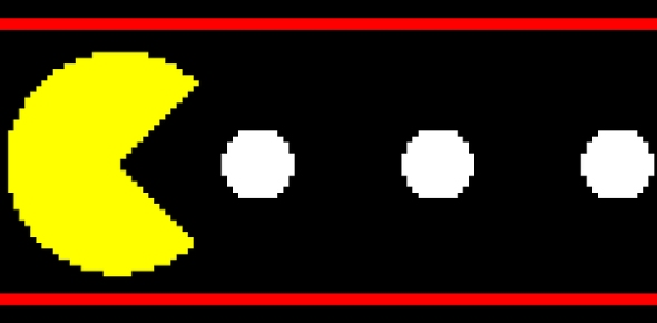When was Pac man made?