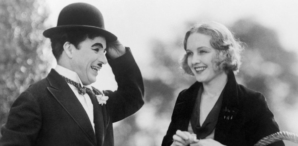 What were the greatest films of Charlie Chaplin?
