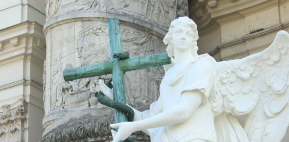 In Austria, Christianity is the dominant and most popular religion of the people who follow a