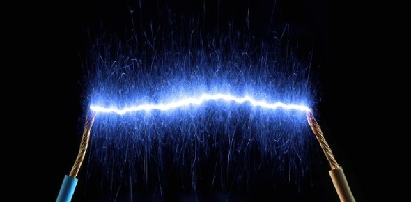 What kind of heating do electric currents cause?