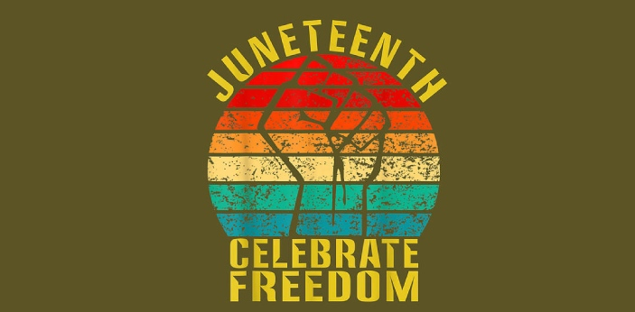 There are some people who think that Juneteenth is something that only Black Americans are known to