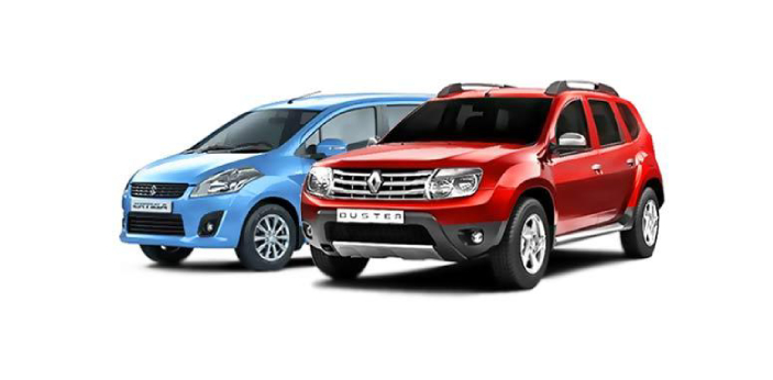 SUV stands for a sport utility vehicle, while MUV stands for a multi-utility vehicle. These two