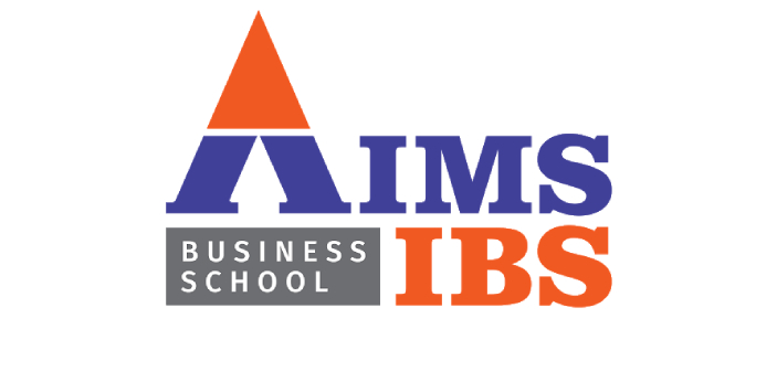 AIMS IBS is India's First and Only B-School, which adheres to an Industry Integrated program.