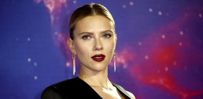 Scarlett Johansson is an American actress and singer. She was born November 22, 1984. Scarlett was