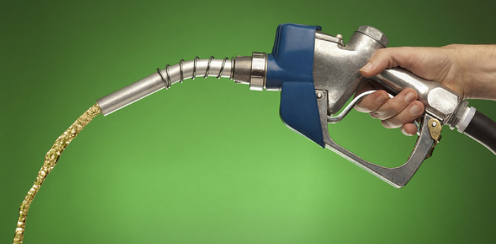 There really is no difference between gasoline and petrol. Both words refer to the same thing which