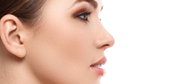 Human noses have 10,000 scents they can pick up on. While that's not near as many as dogs have,