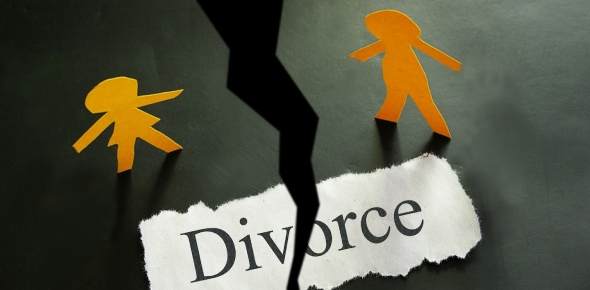 Only you can truly say it is time to divorce your narcissistic wife, it's up to you to make