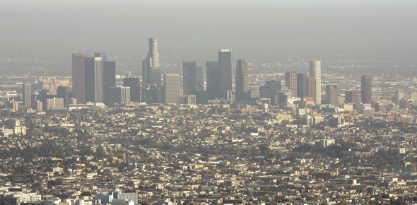 Asia hosts the highest numbers of polluted cities within the entire world. Gurugram, India, a