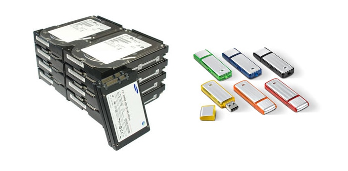 Flash Drives and Hard Drives are used to expand the memory capacity of a computer. We are currently