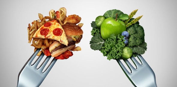 Research suggests that it matters less how many meals you eat as much as what you eat at those