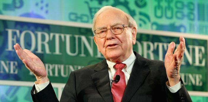 Warren Buffet was born on August 30th, 1930, in Omaha, Nebraska. He has politics in his blood, as