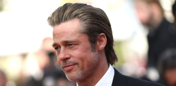 It is rumoured that brad Pitt is now dating Charlize Theron. However, since the long protracted
