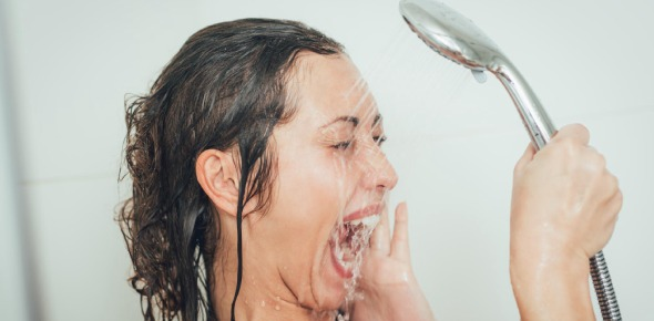 Are there any real benefits of taking cold showers (or is it just a placebo effect)?