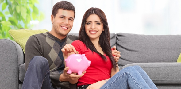 What subtle changes can I make in my lifestyle to save money?