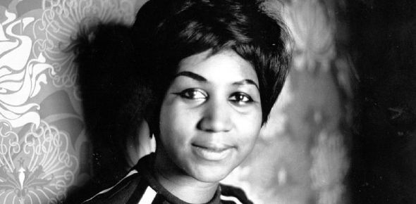 What were the HIT songs of Aretha Franklin?
